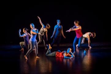 Choreography: Elena Osalde commissioned by Flare Dance Company 2015