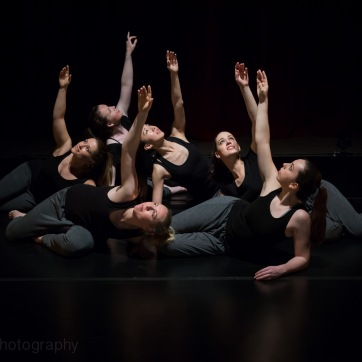 Choreography: Elena Osalde commissioned by Flare Dance Company